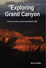 Exploring Grand Canyon cover